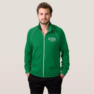 Green Division Jacket Men's