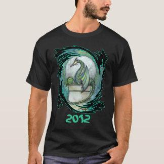 Green Dragon 2012 Year of the Dragon T-Shirt