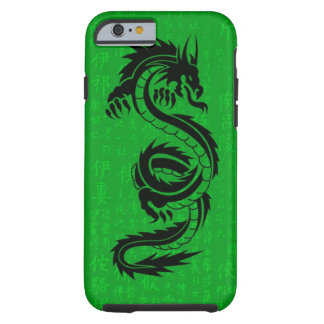 Green Dragon iPhone 6 Tough™ Tough iPhone 6 Case