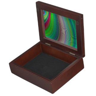 Green Dream Keepsake Boxes