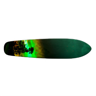 Green Dream Skateboard