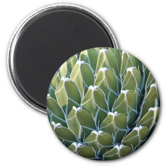 Green Dreams 2 Inch Round Magnet