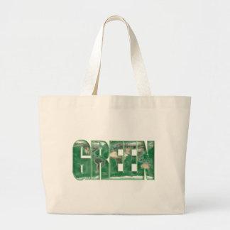Green Earth Bag