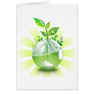 Green Earth Card