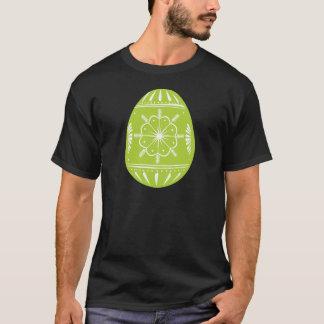 Green Easter Egg T-Shirt