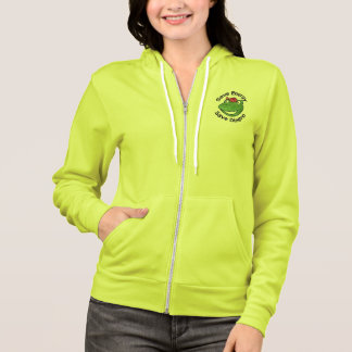 Green Eco Warriors Sweatshirt