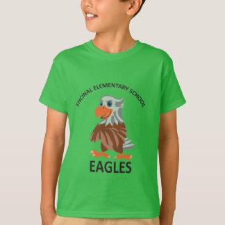 Green Eddie T-shirt