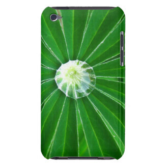Green Energy iTouch Case Barely There iPod Covers