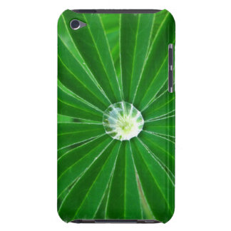 Green Energy iTouch Case Barely There iPod Cases