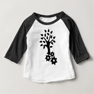 Green Engineering Baby T-Shirt