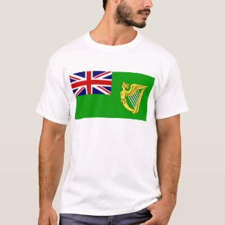 Green Ensign T-Shirt