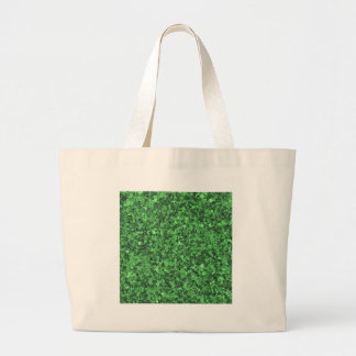 Green Environment Causes Template Add txt img Canvas Bags