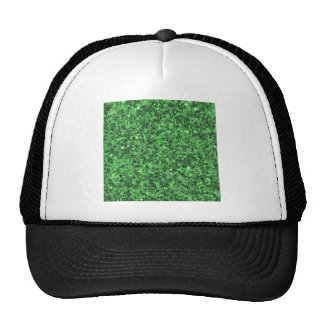 Green Environment Causes Template Add txt img Mesh Hat