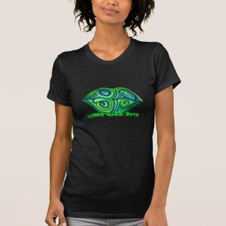Green Envy Lips T - Shirt