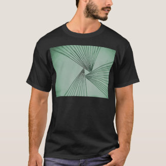 Green Explicit Focused Love T-Shirt