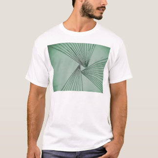 Green Explicit Focused Love T-Shirt