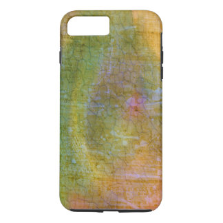Green Fall About iPhone 7 Plus Case