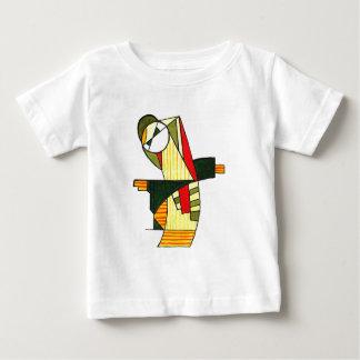 Green Fields - Hip Hop Rap Style - variation Baby T-Shirt