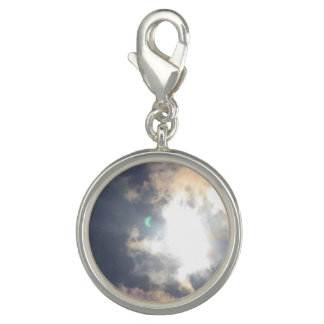 Green Flash - Eclipse Photo Charms