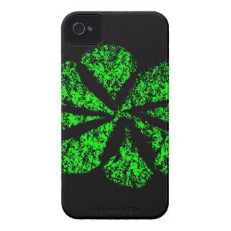 green flower iPhone 4 covers