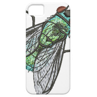 green fly case for the iPhone 5