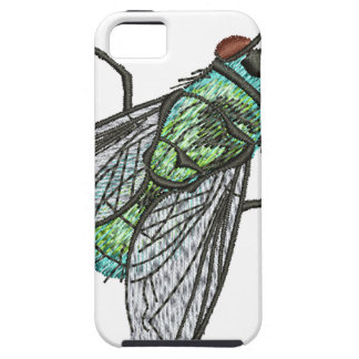 green fly iPhone 5 case