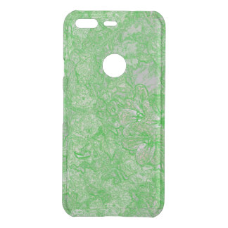 Green Foliage Uncommon Google Pixel Case