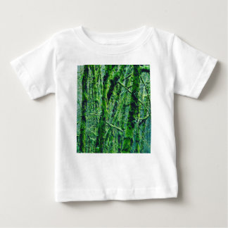 Green Forest Baby T-Shirt