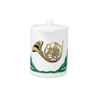 green french horn