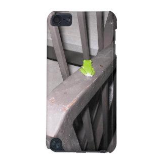 Green Frog Case