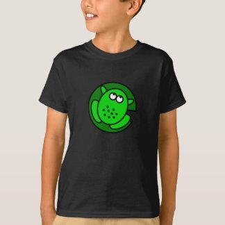 Green Frog Shirt
