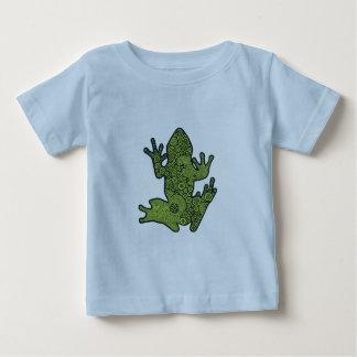 Green Froggy Shirt