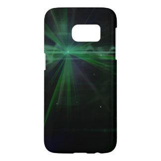 green galaxy samsung galaxy s7 case
