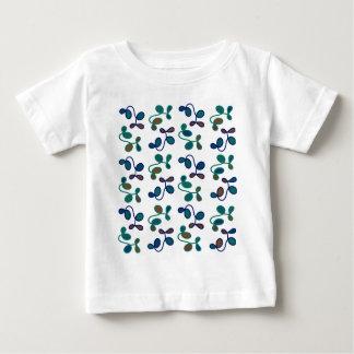 Green garden baby T-Shirt