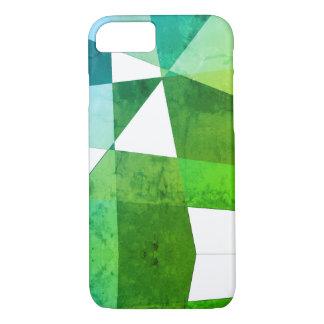 Green Geometric Case