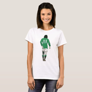 Green George T-Shirt