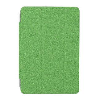 Green Glimmer iPad Mini Cover