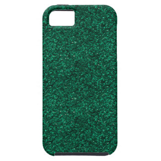 Green Glitter Case For The iPhone 5
