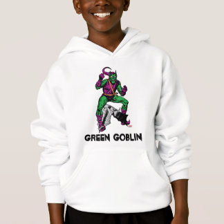 Green Goblin Retro