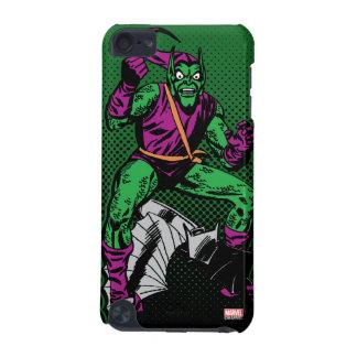 Green Goblin Retro iPod Touch (5th Generation) Cover