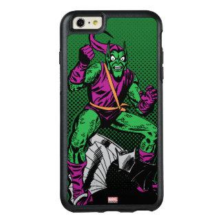 Green Goblin Retro OtterBox iPhone 6/6s Plus Case