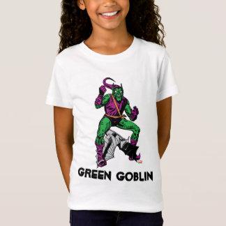 Green Goblin Retro T-Shirt