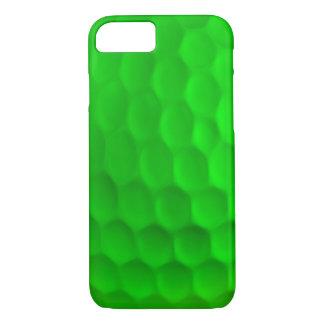 Green Golf Ball iPhone 7 case