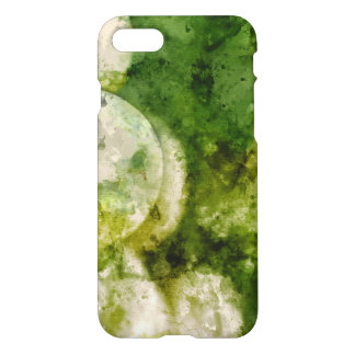 Green Grapes Used to Make Wine iPhone 7 Case
