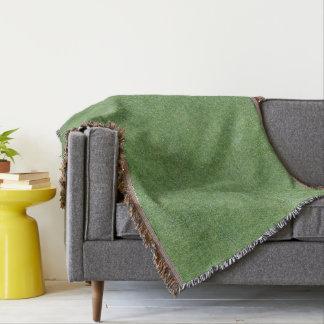 Green Green Grass Blanket