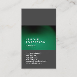 Handyman electrical roofing business cards business card printing green grey customize professional business card reheart Gallery