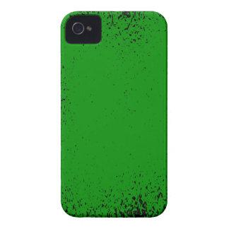 Green Grunge Background iPhone 4 Case-Mate Case