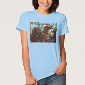 Green Horses, Ride 'em Cowboy T Shirts