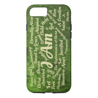 Green Identity iPhone 7 Case