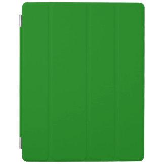 Green iPad Cover